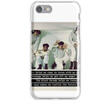 Mcr Trans Pokemon pride iPhone Case/Skin