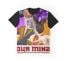 Blow Your Mind! Graphic T-Shirt