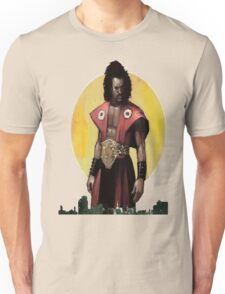 The Last Dragon - Sho Nuff Unisex T-Shirt