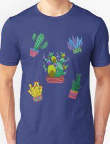 Cactus folie T-Shirt