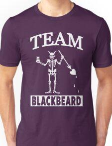 Team Blackbeard Unisex T-Shirt