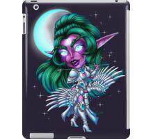 Tyrande Chibi iPad Case/Skin