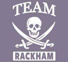Team Rackham Kids Tee