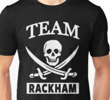 Team Rackham Unisex T-Shirt