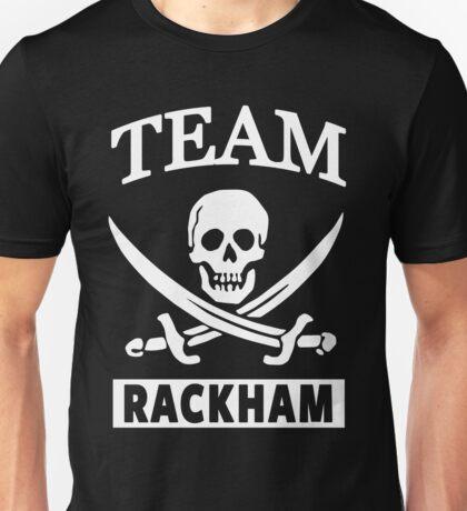 Team Rackham Unisex T-Shirt