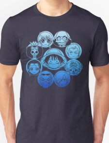 One Piece - One Crew T-Shirt