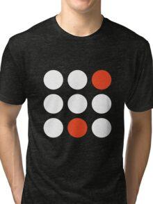 Minimalism Blurryface Tri-blend T-Shirt