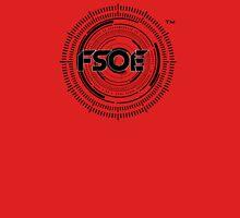 Future Sound Of Egypt FSOE Recordings  Mens V-Neck T-Shirt