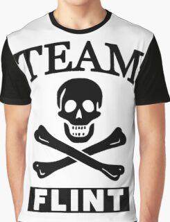 Team Flint Graphic T-Shirt