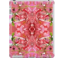 My little peony iPad Case/Skin