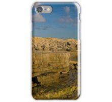 Portland Bill, Dorset, England. iPhone Case/Skin