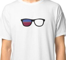 'One-Eyed' Brisbane Lions Supporter Classic T-Shirt