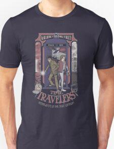 Time Travelers Unisex T-Shirt