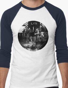LCD Soundsystem - Disco ball Men's Baseball ¾ T-Shirt