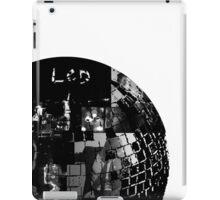 LCD Soundsystem - Disco ball iPad Case/Skin