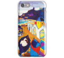 Ypsilon iPhone Case/Skin