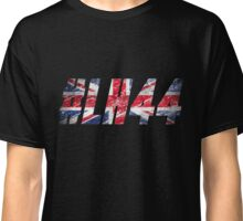 Lewis Hamilton 44 #LH44, F1 British driver Classic T-Shirt