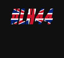 British F1 driver Lewis Hamilton 44 #LH44 Classic T-Shirt