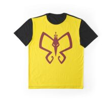 The Monarch's Outfit Logo Graphic T-Shirt
