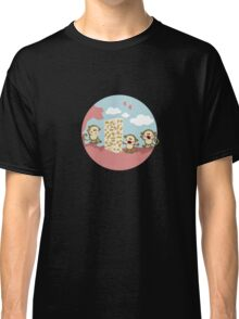 2015: a space odyssey Classic T-Shirt
