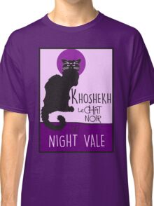 welcome to night vale Classic T-Shirt