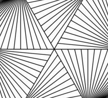 Geometry Sticker