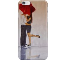 """Under my Umbrella"" iPhone Case/Skin"