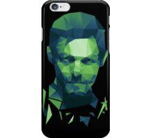 The Walking Dead Daryl Dixon iPhone Case/Skin