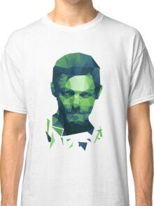The Walking Dead Daryl Dixon Classic T-Shirt