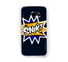 SNIKT Samsung Galaxy Case/Skin