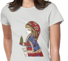 Taimi Womens Fitted T-Shirt