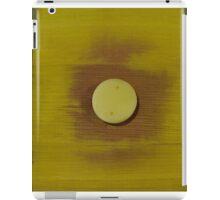 new barrel iPad Case/Skin