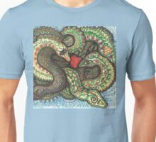 Snakeknot Unisex T-Shirt