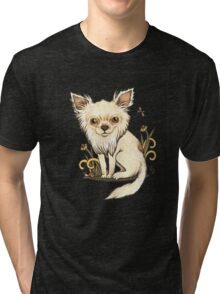 Basil Tri-blend T-Shirt