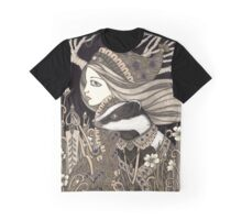 Vasilisa Graphic T-Shirt