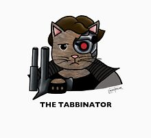 The Tabbinator Unisex T-Shirt
