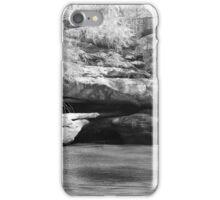 Upper Falls - Hocking River iPhone Case/Skin