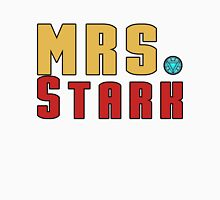 Mrs Stark Women's Fitted Scoop T-Shirt