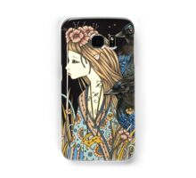 Changeling Samsung Galaxy Case/Skin