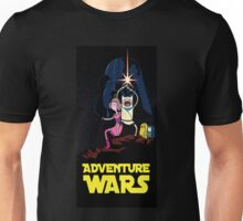 adventure time finn and jake starwars Unisex T-Shirt