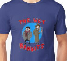The Wet Bandits  Unisex T-Shirt