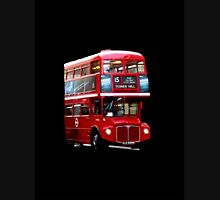 Here Comes A London Bus! Unisex T-Shirt