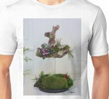 Air Plants Unisex T-Shirt