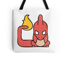 C for C-harmeleon Tote Bag