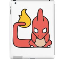 C for C-harmeleon iPad Case/Skin