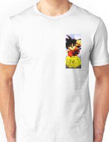 goku child Unisex T-Shirt