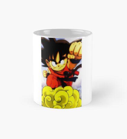 goku child Mug