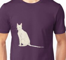 Cornish Rex Unisex T-Shirt