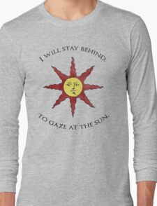 SOLAIRE OF ASTORA Long Sleeve T-Shirt
