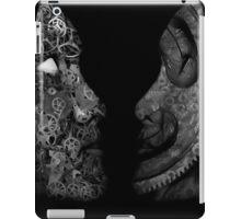 Detached iPad Case/Skin